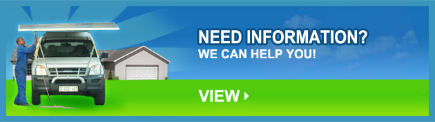 Need Information? We can help