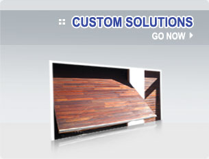 Need a custom solution? Use our quote system