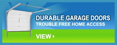 Durable Garage Doors